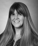 Stephanie Buscher, Class of 2015